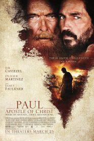 Pablo, el apóstol de Cristo (2018) Online Completa en Español Latino
