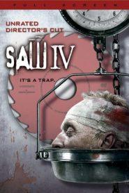 Saw 4 Online (2007) Completa en Español Latino