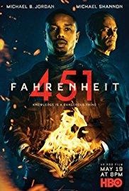 Fahrenheit 451 (2018) Online Completa en Español Latino
