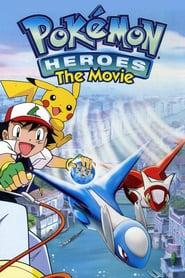Pokémon: Héroes Latios y Latias Online 2002 Completa en Español Latino