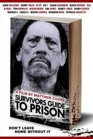 The Survivor's Guide to Prison (2018) Online Completa en Español Latino
