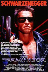 Terminator (1984) Online Completa en Español Latino