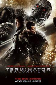 Terminator 4: Salvation (2009) Online Completa en Español Latino