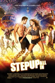 Step Up All In Online (2014) Completa en Español Latino