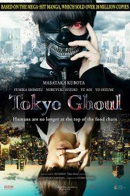 Tokyo Ghoul (2017) Online Completa en Español Latino