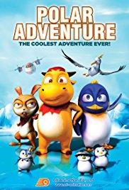 Polar Adventure (Una aventura en el hielo) (2015) Online Completa en Español Latino