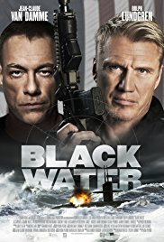Black Water (2018) Online Completa en Español Latino