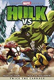 Hulk Vs Wolverin (2009) Online Completa en Español Latino