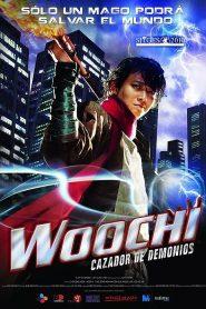 Woochi, cazador de demonios (2009) Online Completa en Español Latino