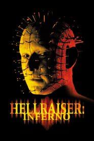 Hellraiser 5: Inferno Online (2000) Completa en Español Latino