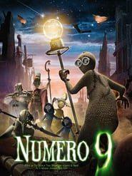Número 9 (2009) Online Completa en Español Latino