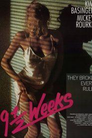 9 semanas y media (1989) Online Completa en Español Latino