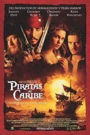 Piratas del Caribe La maldición de la Perla Negra Online Completa en Español Latino