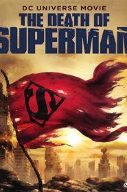 La muerte de Superman (2018) Online Completa en Español Latino