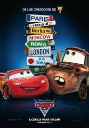 Cars 2 (2011) Online Completa en Español Latino