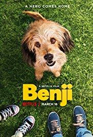 Benji (2018) Online Completa en Español Latino