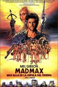Mad Max 3 (1985) Online Completa en Español Latino