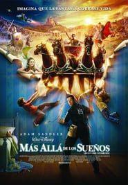 Más allá de los sueños (2008) Online Completa en Español Latino