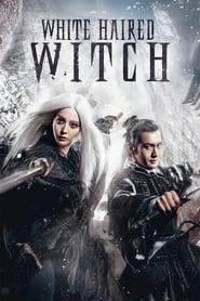 La bruja de pelo blanco Online (2014) Completa en Español Latino