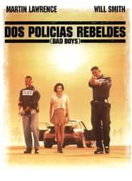 Dos policías rebeldes (Bad Boys) (1995) Online Completa en Español Latino
