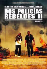 Dos policías rebeldes 2 (Bad Boys 2) (1995) Online Completa en Español Latino