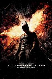 batman: El caballero oscuro: La leyenda renace (2012) Online Completa en Español Latino