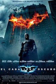 Batman: el caballero oscuro (2008) Online Completa en Español Latino