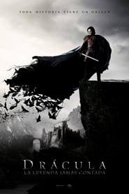 Dracula la leyenda jamás contada Online (2014) Completa en Español Latino