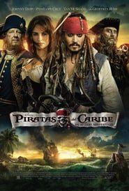 Piratas del Caribe 4 En mareas misteriosas Online Completa en Español Latino