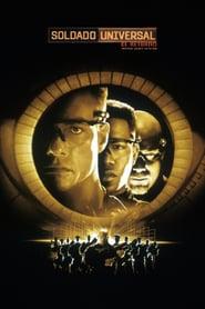 Soldado universal 2: El retorno (1999) Online Completa en Español Latino