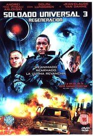 Soldado universal 3: Regeneración (2009) Online Completa en Español Latino