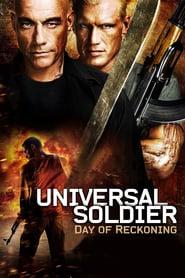 Soldado universal 4: El juicio final (2012) Online Completa en Español Latino