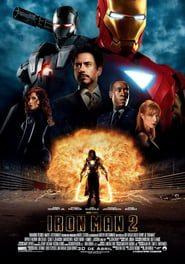 Iron Man 2 (2010) Online Completa en Español Latino