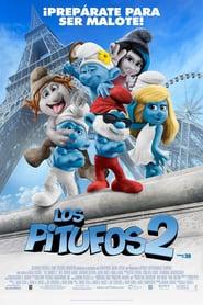 Los pitufos 2 (2013) Online Completa en Español Latino