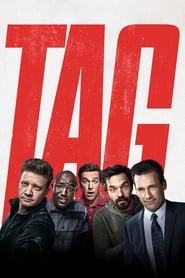 Tag Tag (¡Te atrapé!) (2018) Online Completa en Español Latino