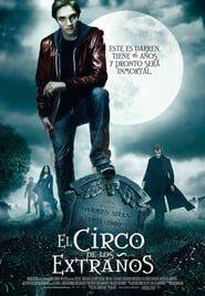 El circo de los extraños (2009) Online Completa en Español Latino