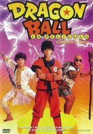 Dragon Ball: Comienza la magia (1991) Online Completa en Español Latino
