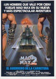 Mad Max 2 Online (1981) Completa en Español Latino