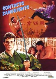 Contacto sangriento (1988) Online Completa en Español Latino