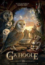 Ga'Hoole: La leyenda de los guardianes (2010) Online Completa en Español Latino