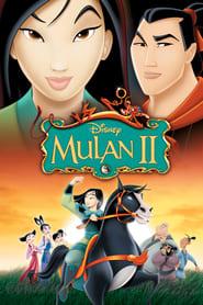 Mulán 2 (2004) Online Completa en Español Latino