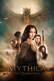 Mythica: The Darkspore (2015) Online Completa en Español Latino