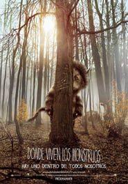 Donde viven los monstruos (2009) Online Completa en Español Latino