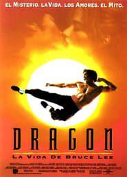 Dragón, la vida de Bruce Lee (1993) Online Completa en Español Latino