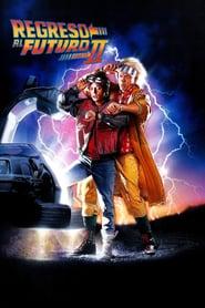 Regreso al futuro 2 (1986) Online Completa en Español Latino