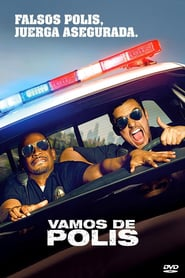 Vamos de polis (2014) Online Completa en Español Latino