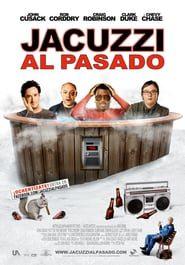 Jacuzzi al pasado (2010) Online Completa en Español Latino