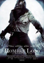 El hombre lobo (2010) Online Completa en Español Latino