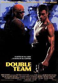 Double Team (1997) Online Completa en Español Latino