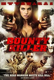 Bounty Killer (2013) Online Completa en Español Latino